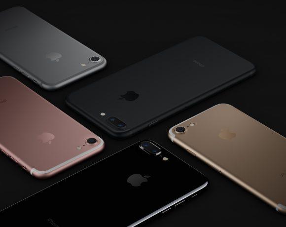 iPhone 7 Debut
