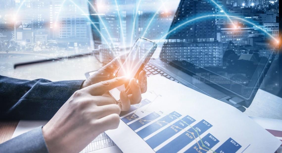 SAP Заедно насърчаваме дигитализацията на бизнеса А1 Блог