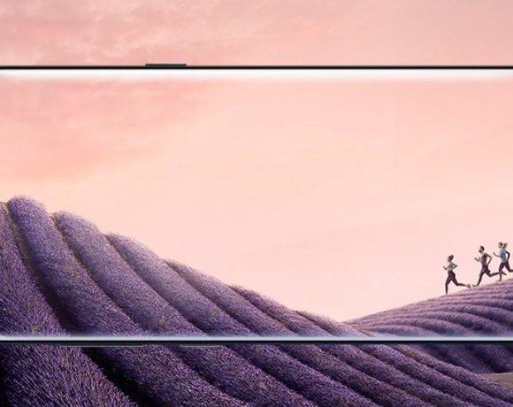Samsung Samsung Galaxy S8 ще промени начинa, по който гледаме на размерите на смартфона Мтел Блог