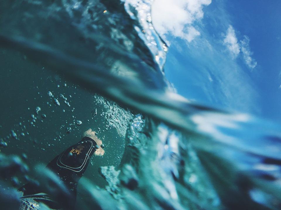 вода Как да снимаме със смартфон под вода? А1 Блог