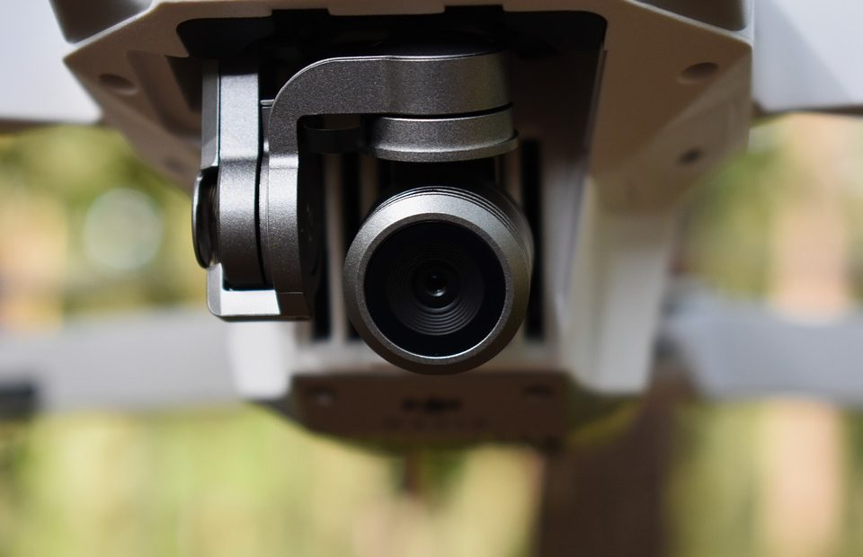 """Пушка за дронове – или може би по-точно """"зенитна ракета"""" срещу дронове – така изглежда устройството DroneBullet, което е проектирано да """"отстрелва"""" съмнителни квадрокоптери."""