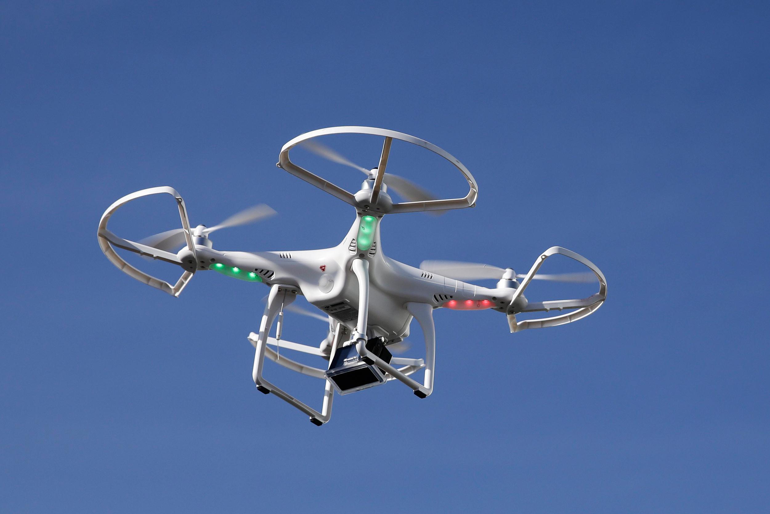 дронове FPV* – добавената реалност на дроновете А1 Блог