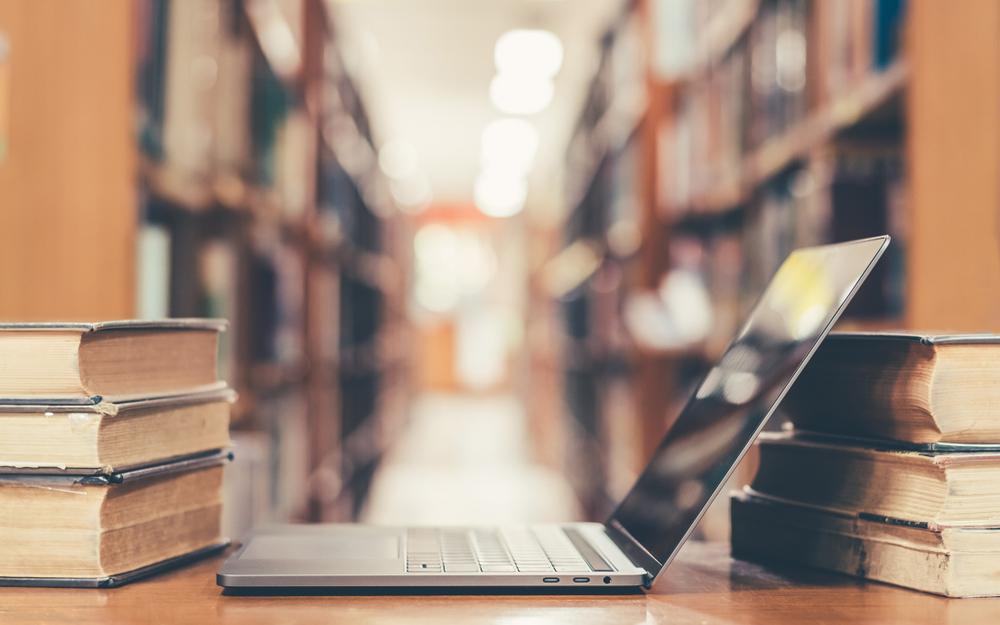 книгите 5 технологични нововъведения, които промениха книгоиздаването А1 Блог