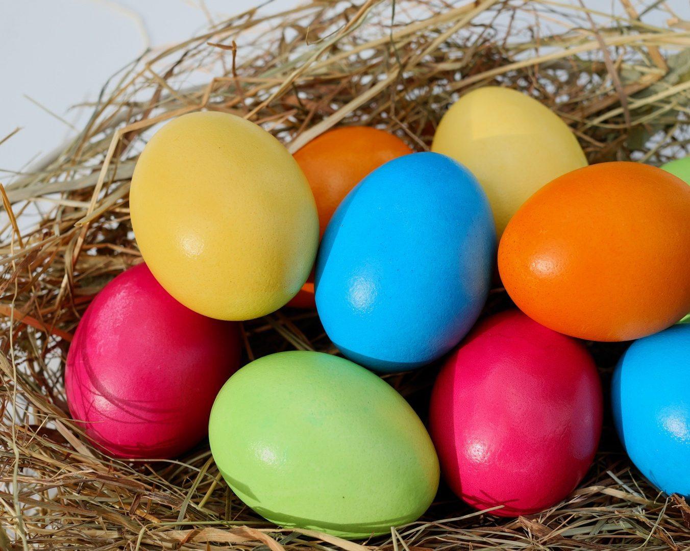 великденски снимки Как да блеснем с най-хубавите снимки на великденски яйца А1 Блог