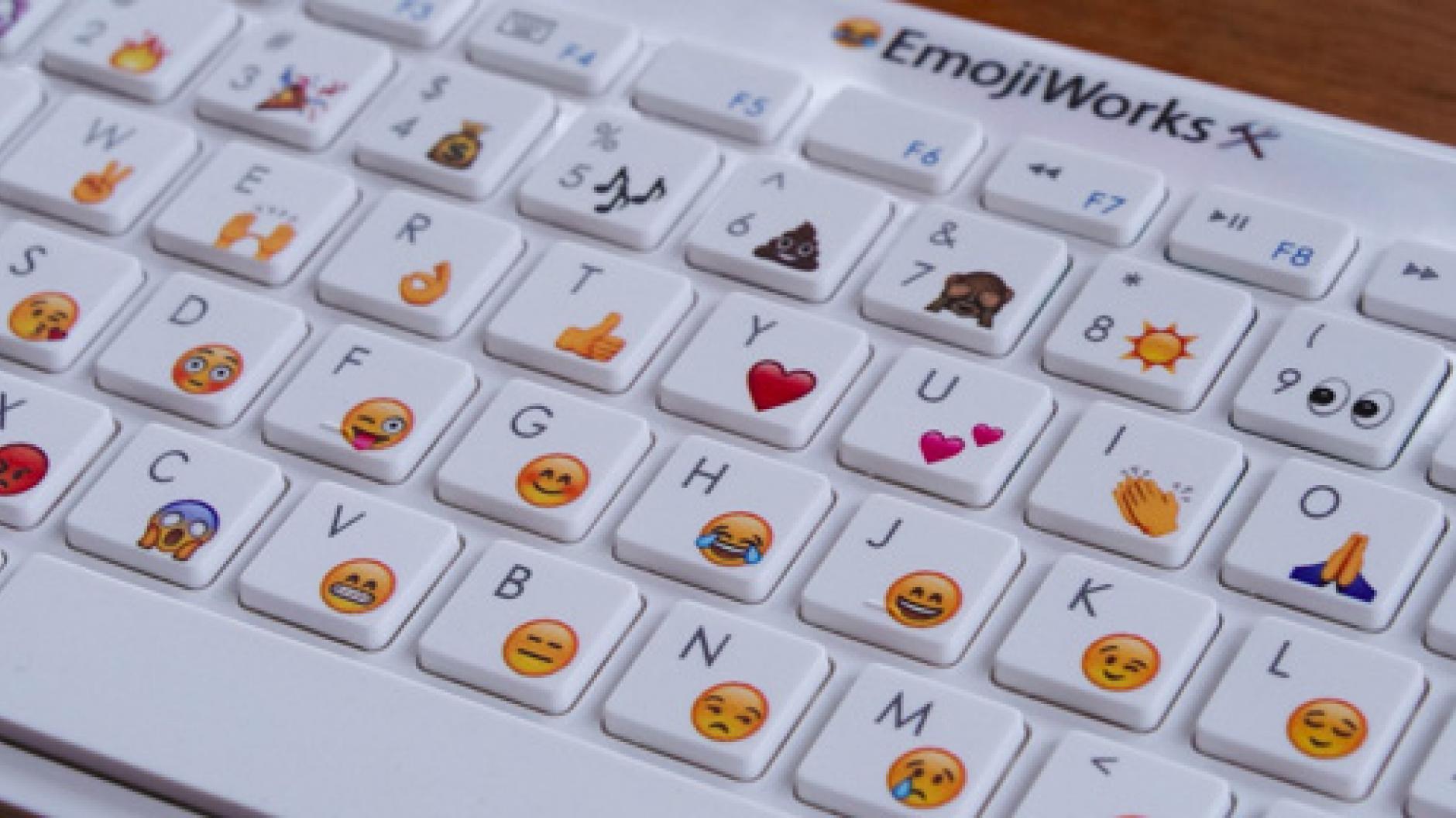 емотиконите Емоционално за емотиконите А1 Блог