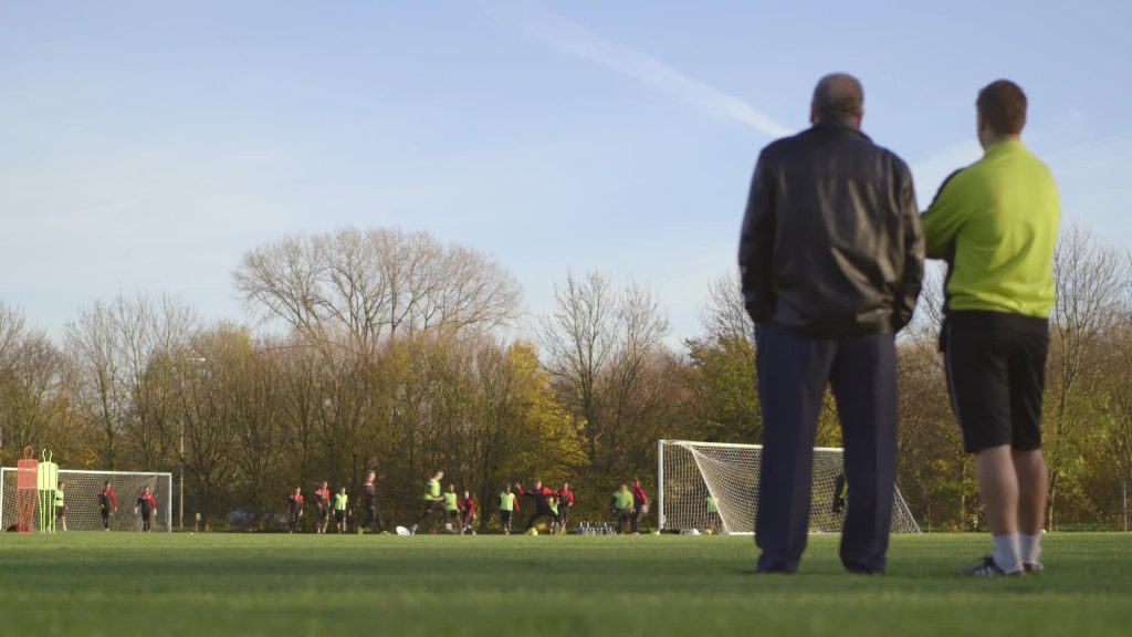 футболисти Модерните начини за намирането на футболисти А1 Блог