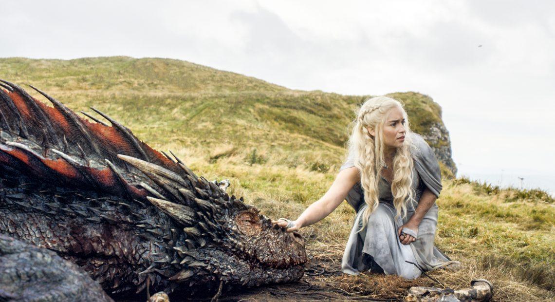HBO Истинската игра на тронове тръгва по НВО 3 А1 Блог