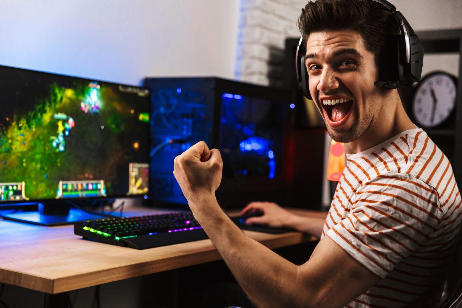 GeForce Стриймингът на игри вече е тук – първи впечатления от GeForce NOW А1 Блог