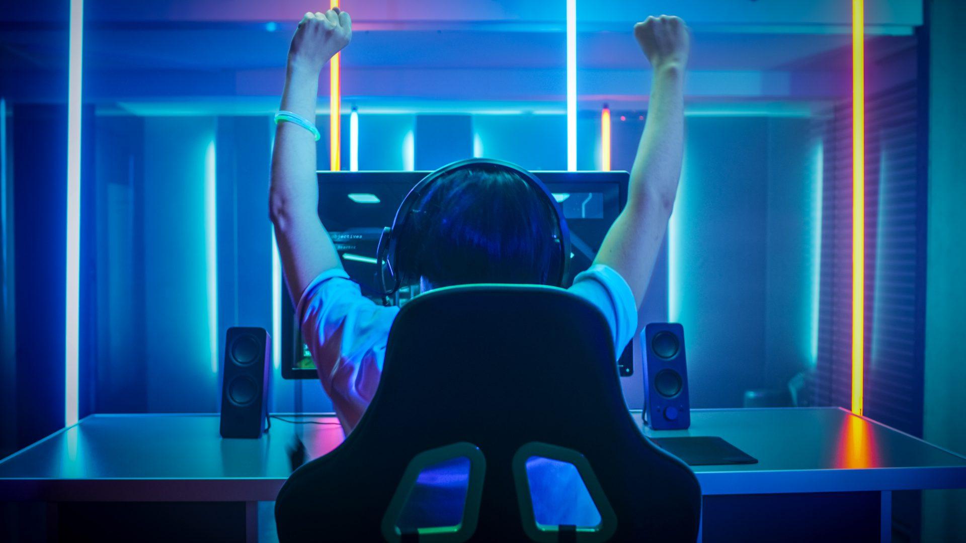 Игри, гейминг