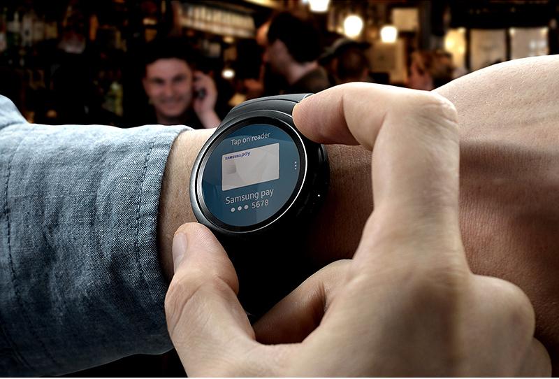 Samsung Gear Samsung Gear S2 – струва (ли) си инвестицията?! А1 Блог