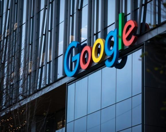 Изкуствен интелект Google