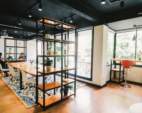 5 предимства на споделените работни пространства