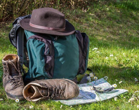 приложение И за планинската пътека има приложение А1 Блог