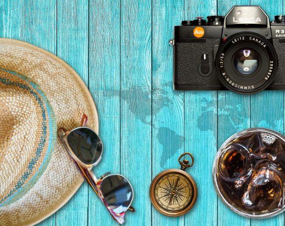 5 готини устройства за лятото