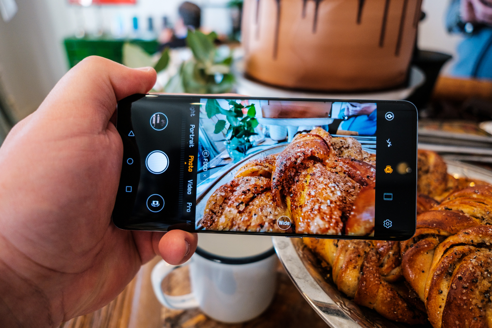 смартфон Смартфонът – (не)осъзнатият каприз А1 Блог