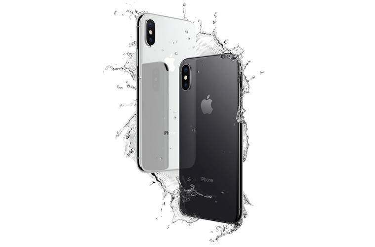 iPhone X видео ревю