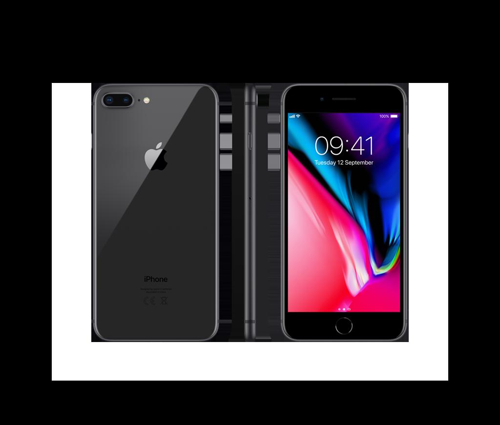 iPhone 8 Plus се отличава с отлична камера, по-бърз Bionic процесор и красив дисплей.