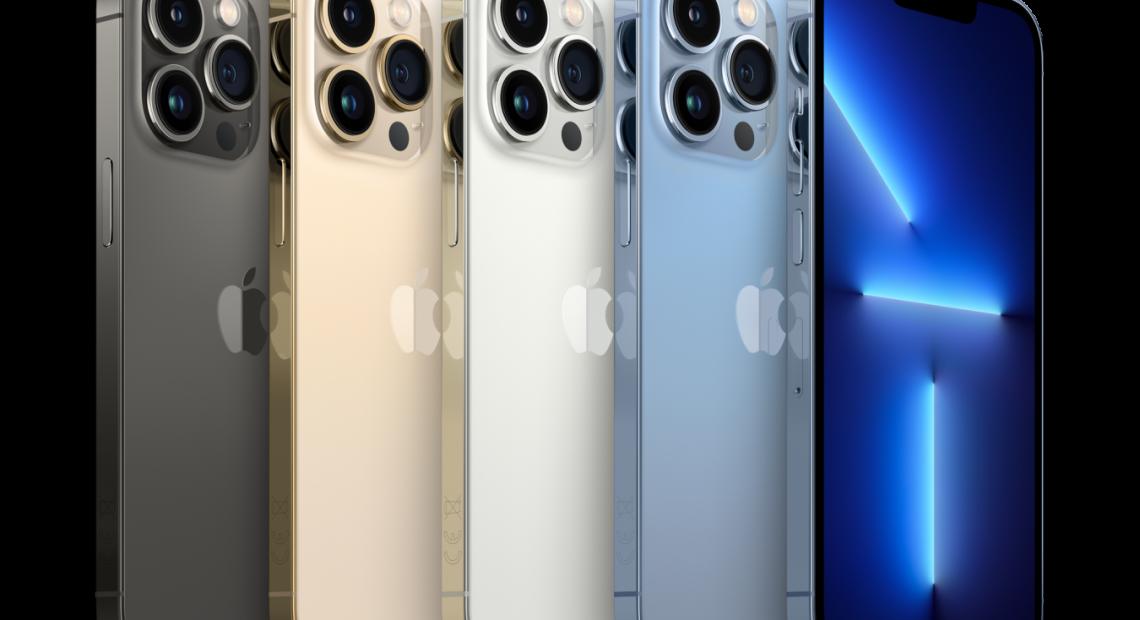 iPhone 13 A1