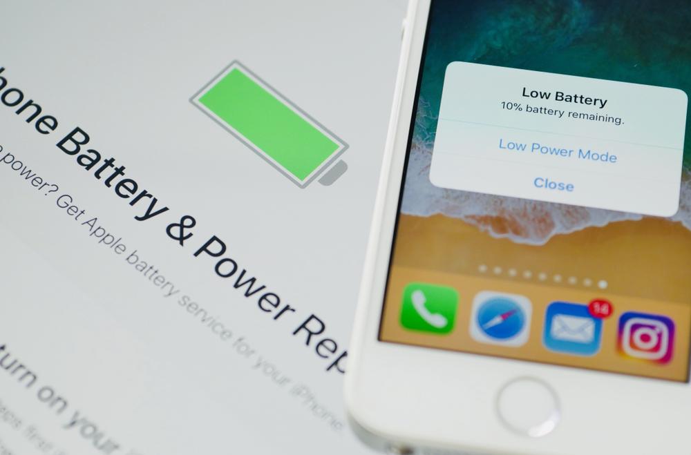 """iOS 11.3 Как да спрете """"забавянето"""" на вашия iPhone с iOS 11.3 А1 Блог"""