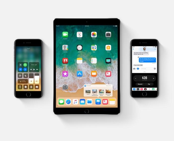 WWDC 2017 Петте най-важни новости от WWDC 2017 – годишната конференция на Apple А1 Блог