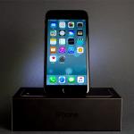 Новият iPhone 7 - черен и без страх от водата
