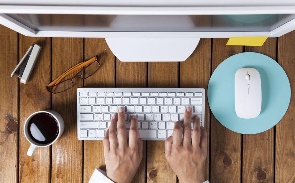 клавишни комбинации 10 клавишни комбинации, които улесняват живота ни в работата с Chrome и Outlook А1 Блог