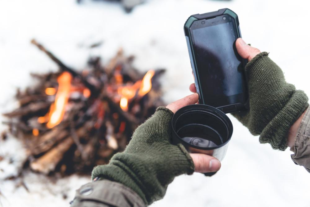 """батерия """"Яде"""" ли студът батерията на смартфона ни? А1 Блог"""