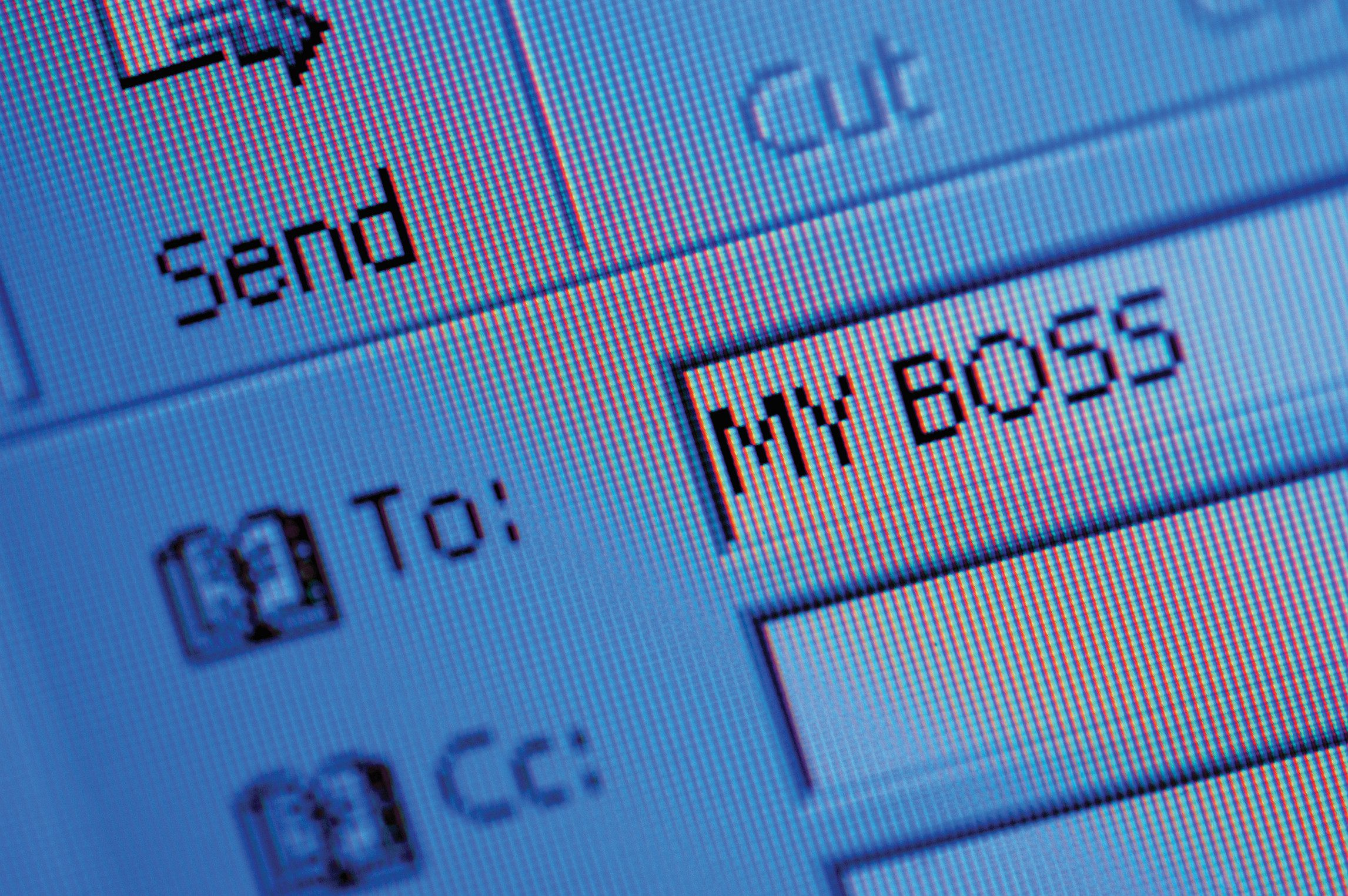 Как да спрем вече изпратен имейл? А1 Блог