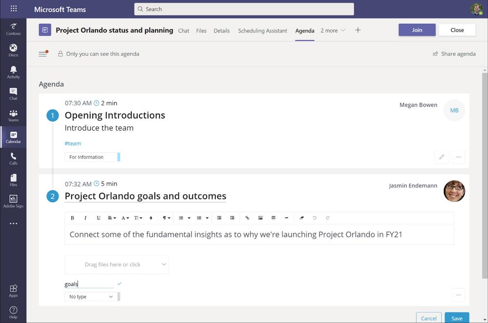 microsoft Как да направите срещите с Microsoft Teams по-продуктивни А1 Блог