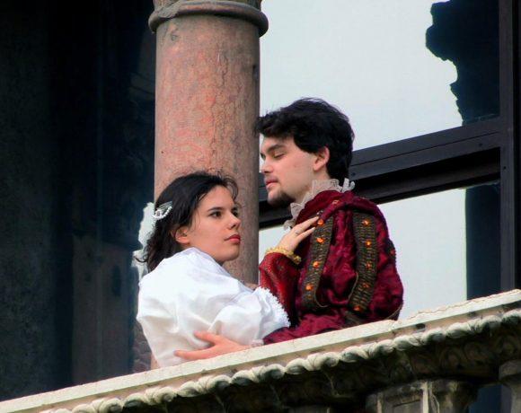 Ромео и Жулиета Ако Ромео и Жулиета имаха смартфони А1 Блог