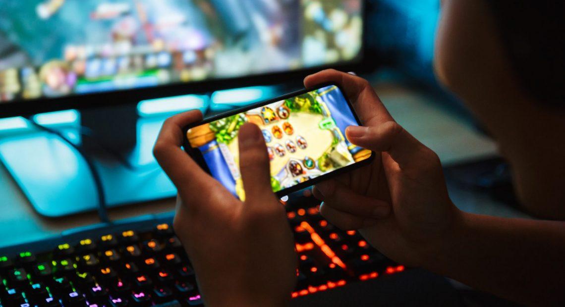 Геймингът през 2020, мобилни игри