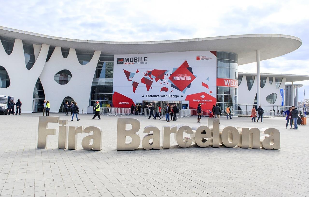 MWC Барселона