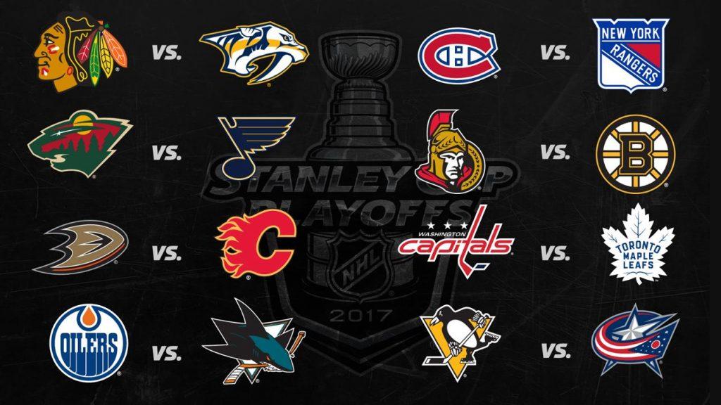 NHL Плейофите в NHL: Най-вълнуващото предстои А1 Блог
