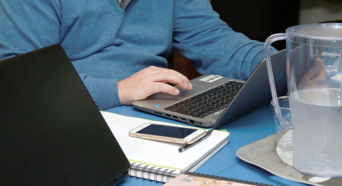 работа от разстояние Време е да работим сигурно и спокойно от къщи А1 Блог