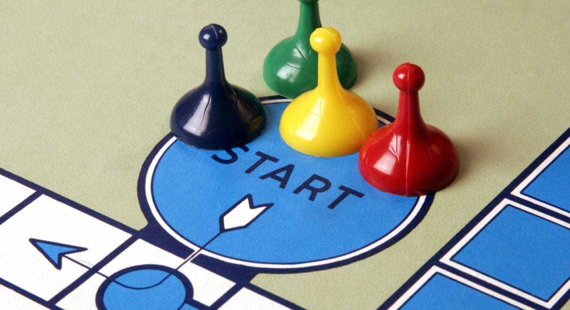 игра Как да превърнем ежедневието си в игра А1 Блог