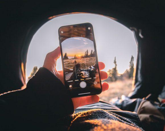 фотография Смартфони за любители на фотографията А1 Блог