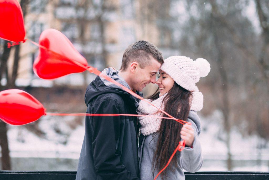 Свети Валентин Три важни елемента за успешен Свети Валентин А1 Блог