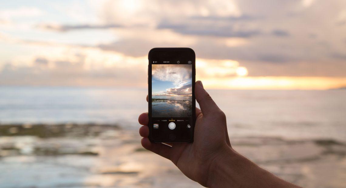 Как да правим по-добри снимки със смартфона си