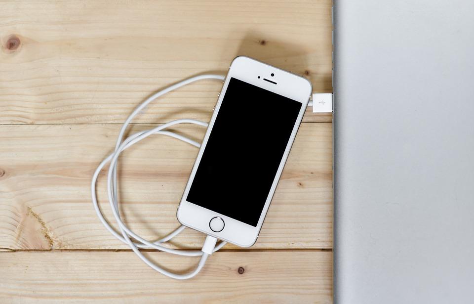 Смартфоните ще могат да използват повторно загубената при разговори енергия
