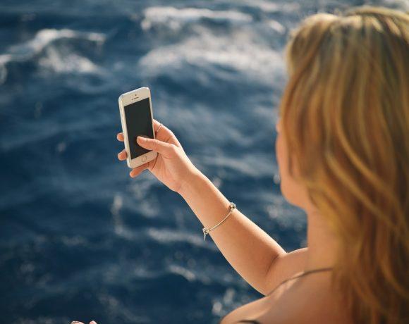 телефона Как да спасим телефона си от летен инцидент? Мтел Блог