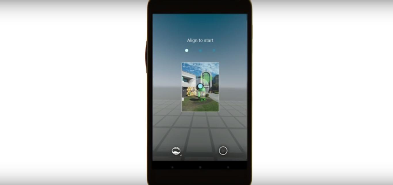 снимка Как да си направим 360-градусова снимка със смартфон? А1 Блог