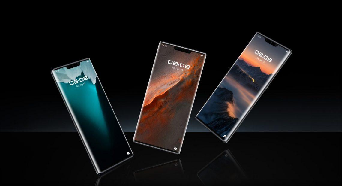 Сезонът на новите смартфони е в своя разгар и към предложенията на пазара вече се присъединява и Huawei. Компанията представи новия смартфон от висок клас Mate 30 в няколко версии.