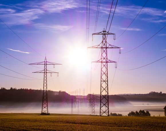 Дръзкото обещание на смарт-грид - интелигентен свят, екологично електричество