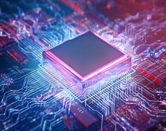 Процесори 2020