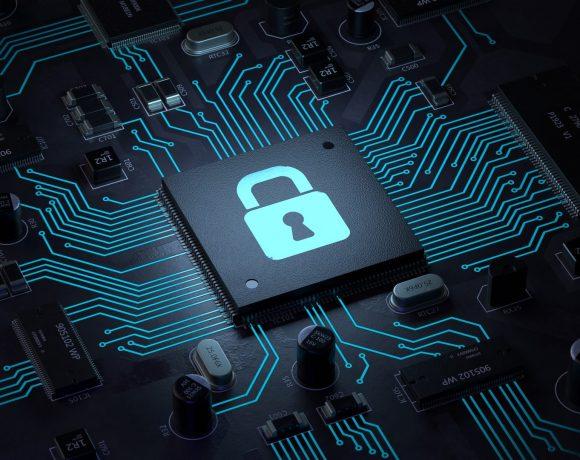 Процесори киберсигурност