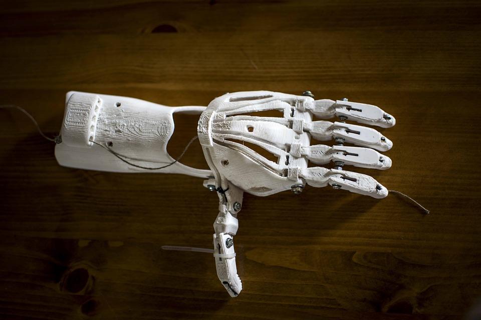 медицина Роботи, 3D печат и дронове: новата медицина А1 Блог