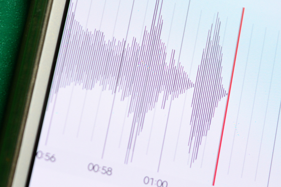 аудиозапис Как да направим качествен аудиозапис със смартфона си? А1 Блог