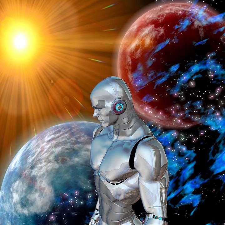 5G роботите: пространство и свободно време за хората