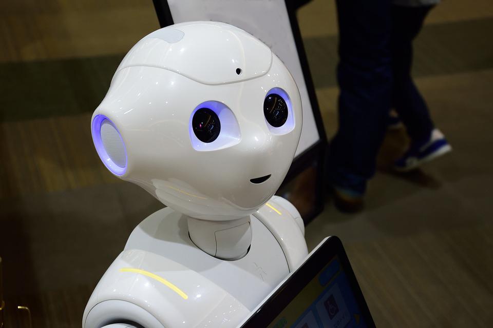 роботи Роботите: ще изместят ли хората? А1 Блог