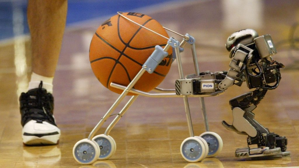 технологиите Как технологиите промениха спорта А1 Блог